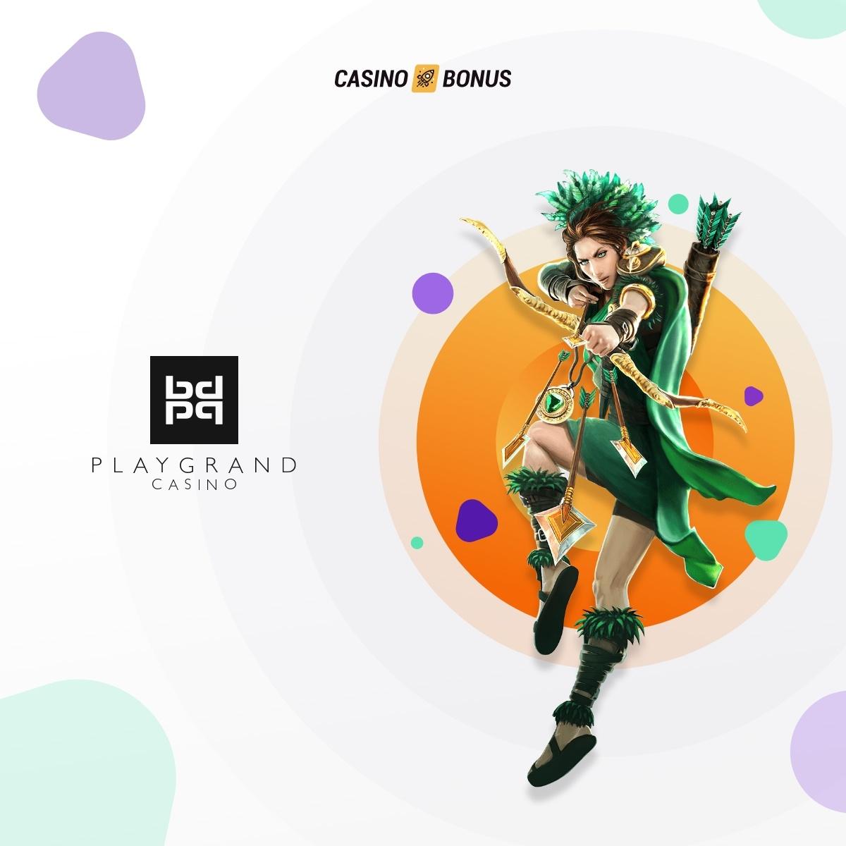 Primeslots 110 free spins